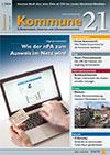 Kommune21 Ausgabe 1/2014