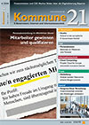 Kommune21 Ausgabe 4/2014
