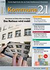 Kommune21 Ausgabe 5/2014