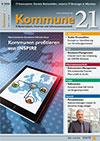 Kommune21 Ausgabe 9/2014