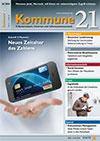 Kommune21 Ausgabe 10/2014