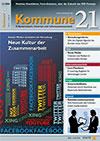 Kommune21 Ausgabe 12/2014