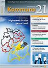 Kommune21 Ausgabe 2/2015