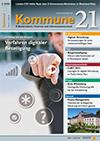 Kommune21 Ausgabe 3/2015