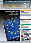 Kommune21 Ausgabe 6/2015