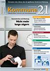 Kommune21 Ausgabe 7/2015