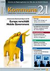 Kommune21 Ausgabe 8/2015