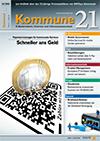 Kommune21 Ausgabe 10/2015
