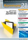 Kommune21 Ausgabe 4/2016