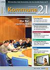 Kommune21 Ausgabe 5/2016