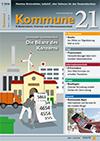 Kommune21 Ausgabe 7/2016