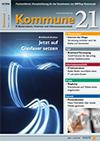 Kommune21 Ausgabe 10/2016