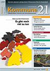 Kommune21 Ausgabe 1/2017