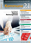 Kommune21 Ausgabe 3/2017