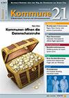 Kommune21 Ausgabe 4/2017