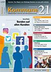 Kommune21 Ausgabe 6/2017