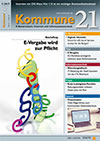 Kommune21 Ausgabe 7/2017
