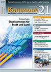 Kommune21 Ausgabe 10/2017