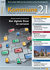 Kommune21 Ausgabe 11/2017