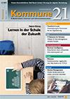 Kommune21 Ausgabe 12/2017