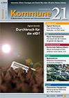 Kommune21 Ausgabe 1/2018