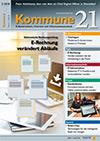 Kommune21 Ausgabe 3/2018