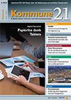 Kommune21 Ausgabe 4/2018