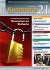 Kommune21 Ausgabe 5/2018