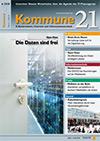 Kommune21 Ausgabe 6/2018
