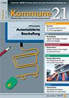Kommune21 Ausgabe 7/2018