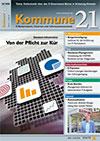 Kommune21 Ausgabe 10/2018