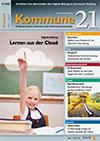 Kommune21 Ausgabe 12/2018