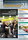 Kommune21 Ausgabe 1/2019