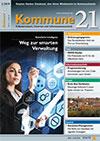 Kommune21 Ausgabe 2/2019