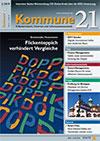 Kommune21 Ausgabe 3/2019