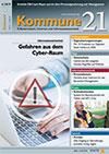 Kommune21 Ausgabe 4/2019