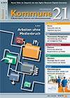 Kommune21 Ausgabe 5/2019