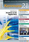 Kommune21 Ausgabe 6/2019