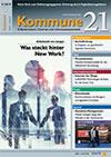 Kommune21 Ausgabe 9/2019