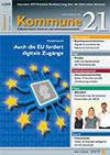 Kommune21 Ausgabe 11/2019