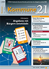 Kommune21 Ausgabe 1/2020