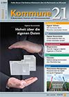 Kommune21 Ausgabe 2/2020