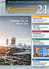 Kommune21 Ausgabe 3/2020