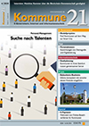 Kommune21 Ausgabe 4/2020