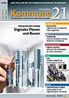 Kommune21 Ausgabe 6/2020