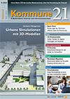 Kommune21 Ausgabe 9/2020