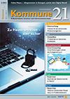 Kommune21 Ausgabe 3/2021