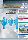 Kommune21 Ausgabe 4/2021