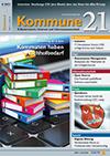 Kommune21 Ausgabe 5/2021