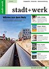 stadt+werk Ausgabe 5/2021